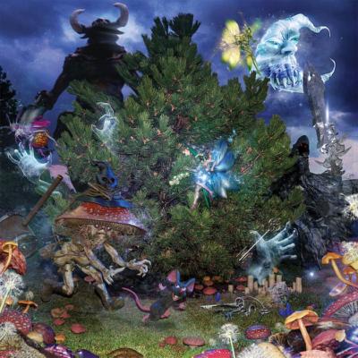 100 gecs - 1000 gecs & The Tree of Clues