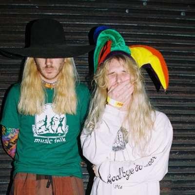 100 gecs unleash 'stupid horse (Remix)' feat. GFOTY and Count Baldor