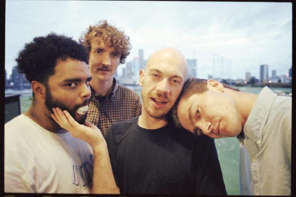 404 Guild release dreamy new single 'Breathing Room'