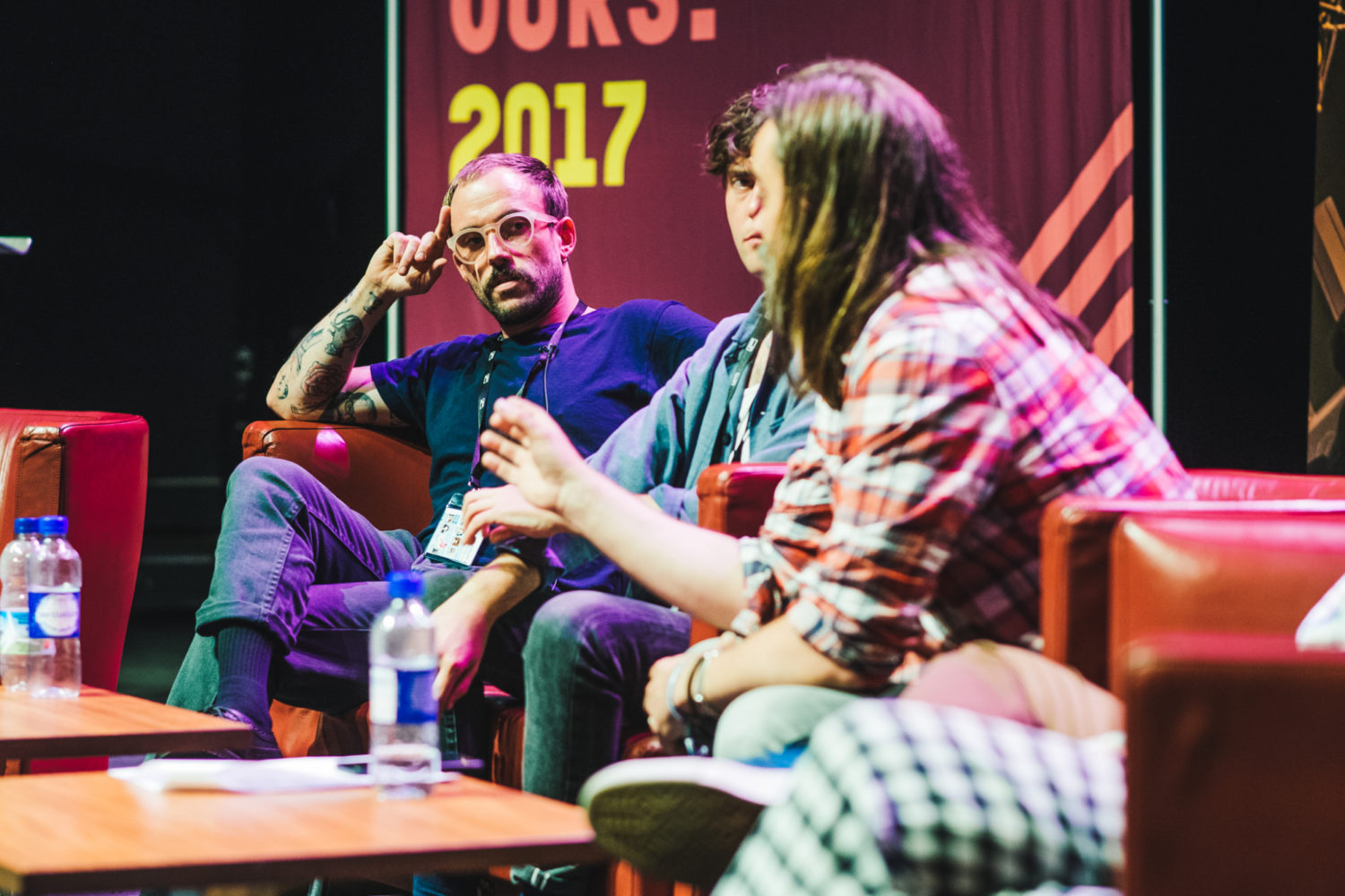 DIY are teaming up with 53 Degrees North for their youth-centric music conference
