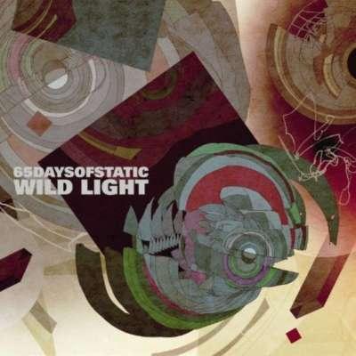 65daysofstatic - Wild Light