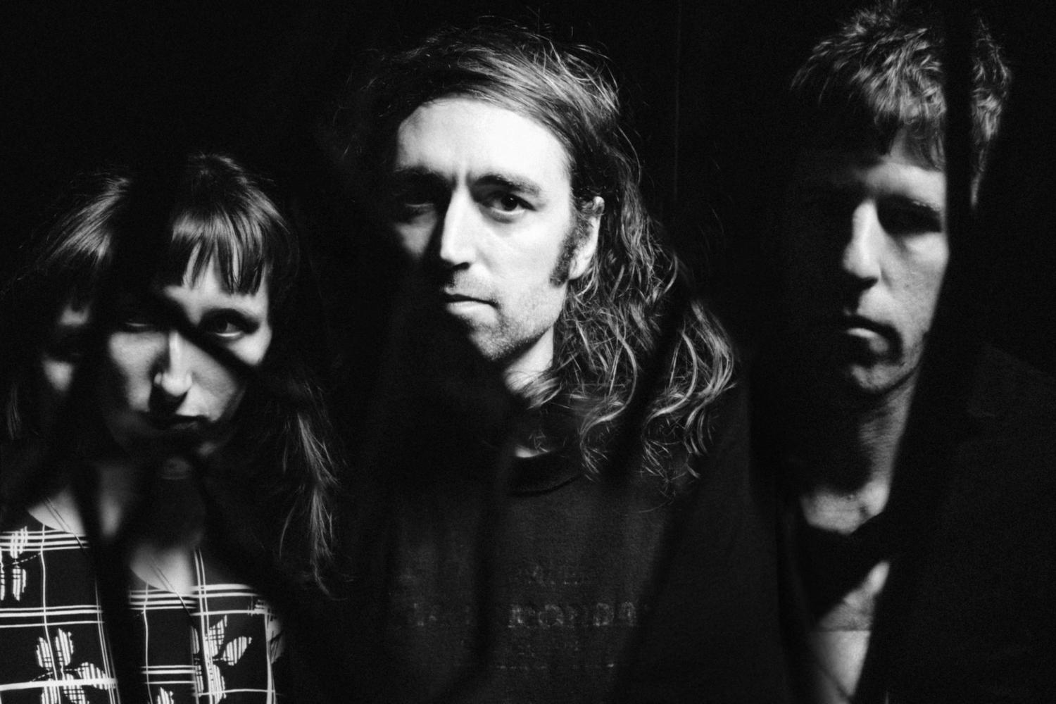 A Place To Bury Strangers announce new album, 'Pinned'
