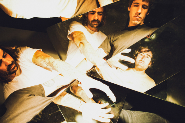 A Place to Bury Strangers stream new single 'We've Come So Far'