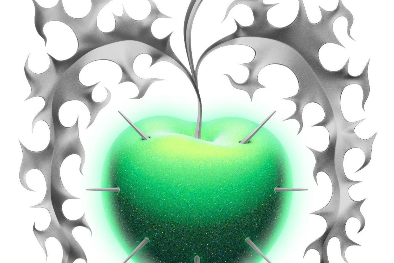 AG Cook - Apple