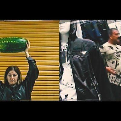 ALASKALASKA get fruity in their 'Patience' video