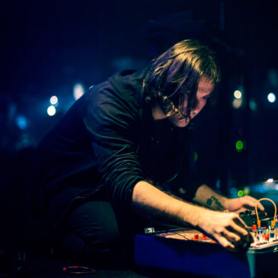 Nine Inch Nails' Alessandro Cortini announces solo LP, shares lead track 'La Sveglia'
