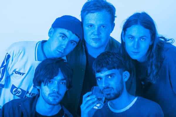 Abattoir Blues share final songs