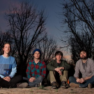 Animal Collective complete the recording of their new album