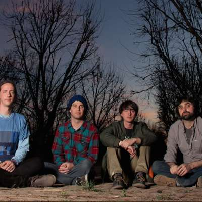 Animal Collective to re-release 'Prospect Hummer' for Record Store Day
