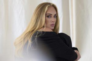 Adele announces two huge London Hyde Park shows