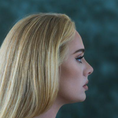 Adele confirms new album '30'