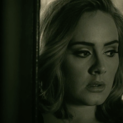 """Adele runs into technical issues at Grammys - """"shit happens"""""""