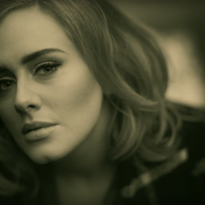 """Adele, on working with Damon Albarn: """"I regret hanging out with him"""""""