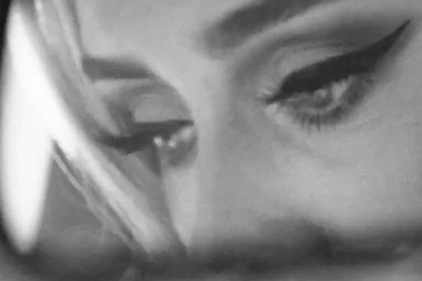 Adele shares snippet of upcoming track 'Easy On Me'