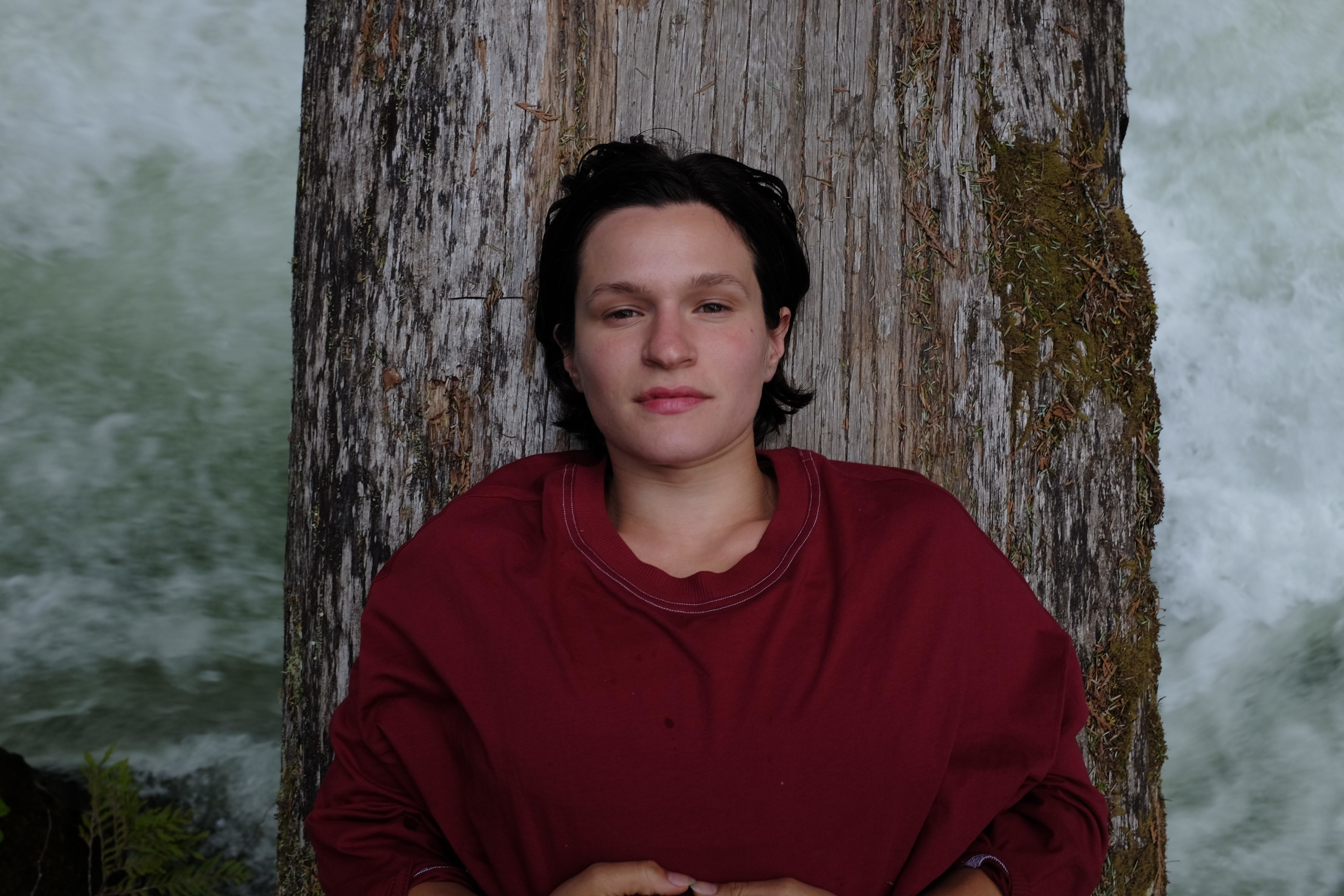 "​Big Thief's Adrianne Lenker talks new solo album 'abyskiss': ""There's so much that focuses on the duality inherent in everything""​"