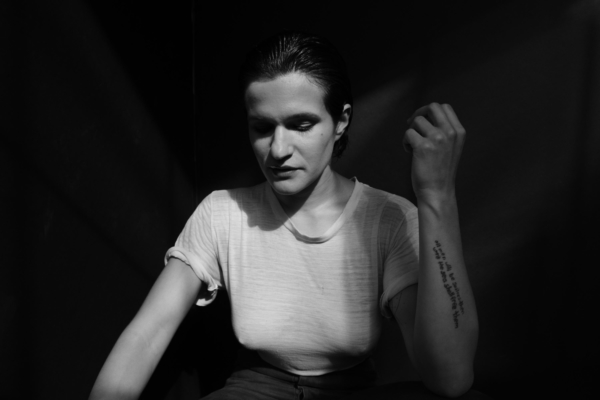 """Big Thief's Adrianne Lenker talks new solo album 'abyskiss': """"There's so much that focuses on the duality inherent in everything"""""""