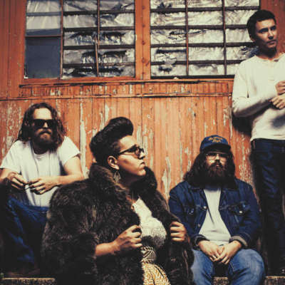 Alabama Shakes reveal new video for 'Dunes'