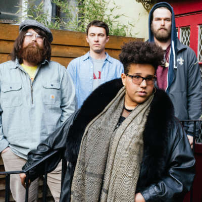 Alabama Shakes and My Morning Jacket team up to cover Backstreet Boys