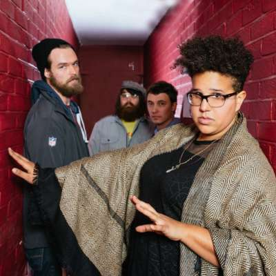 "Alabama Shakes are ""really excited to get back"" to Glastonbury"