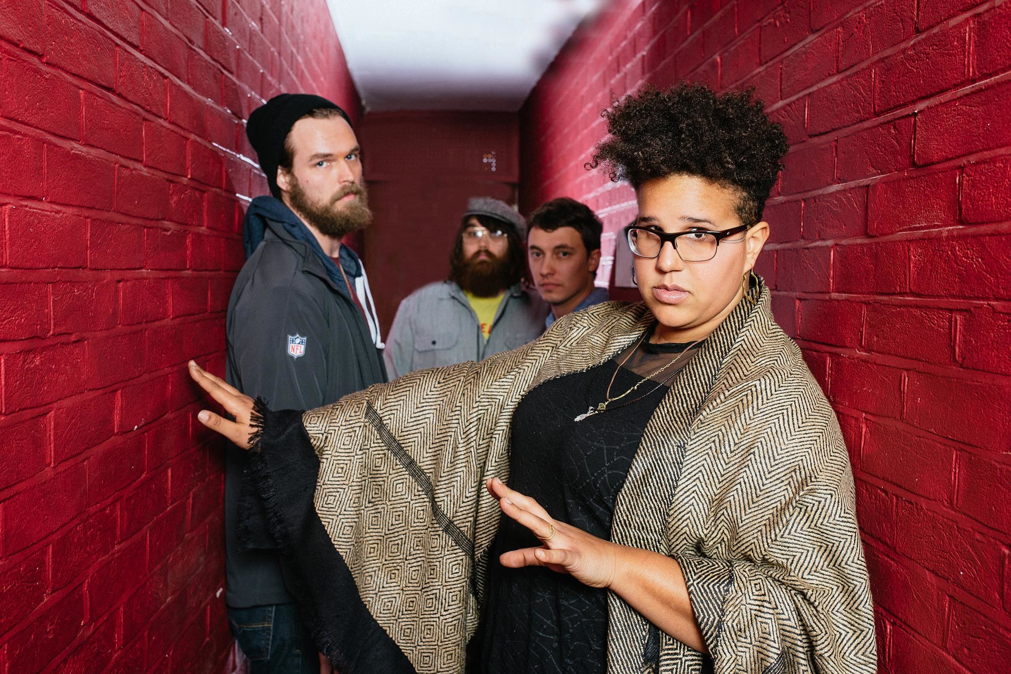 "Alabama Shakes: ""I'm not sure what kinda band we are anymore"""