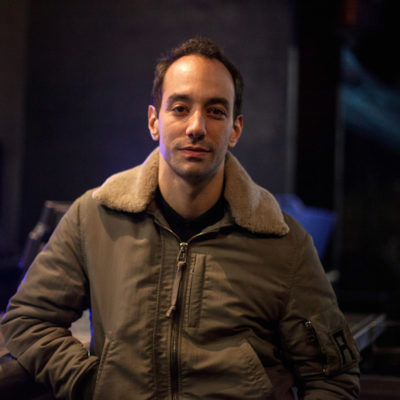 Albert Hammond Jr. shares video for 'Caught By My Shadow'