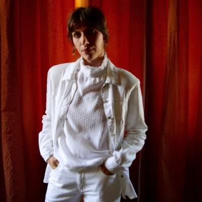 Aldous Harding's new album 'Party' is out in May
