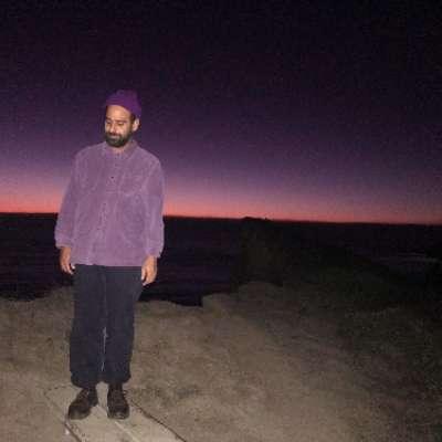 Real Estate's Alex Bleeker announces new solo album 'Heaven On The Faultline'