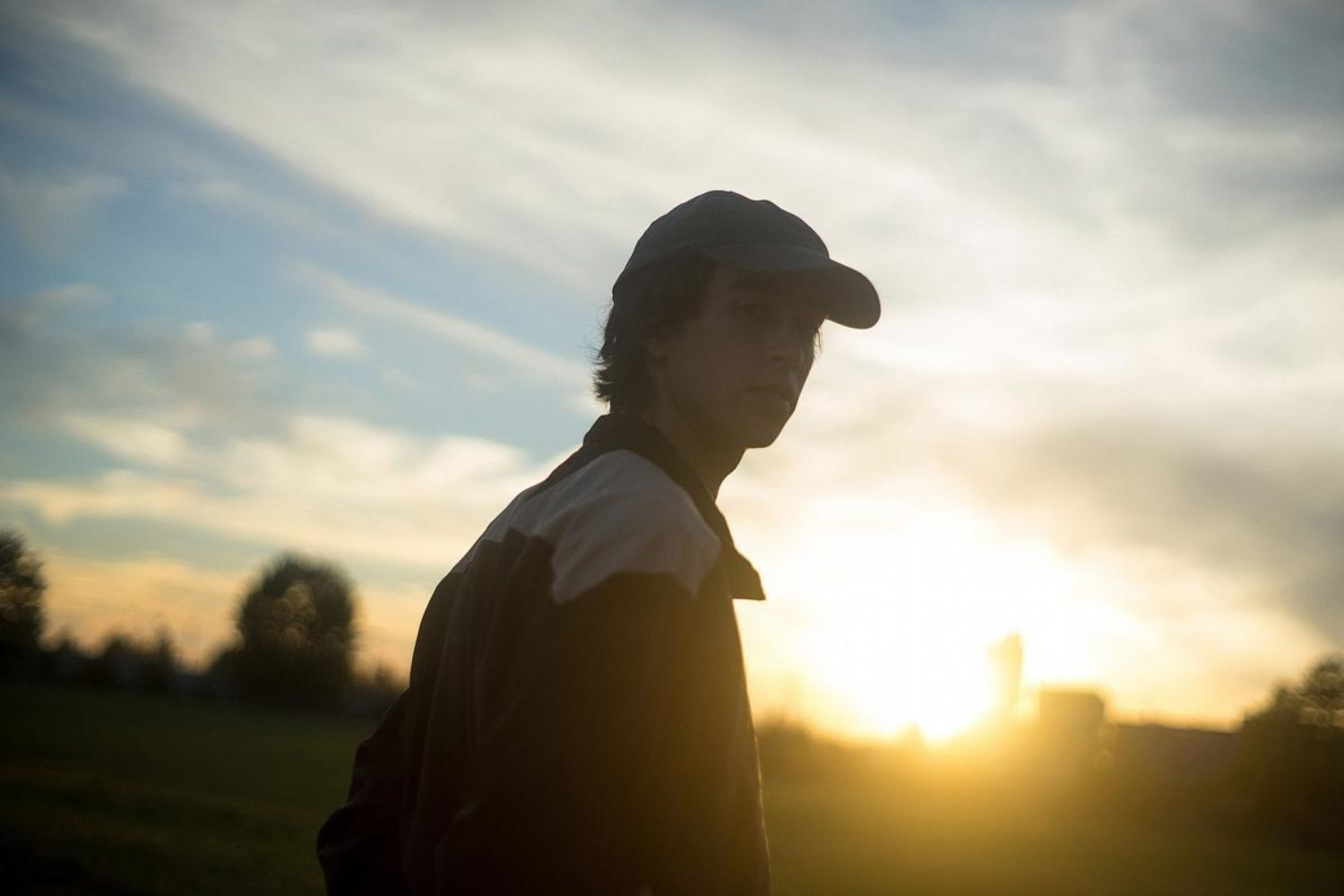 (Sandy) Alex G shares two new tracks and announces UK tour