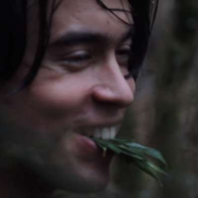 Alex G invites you into his world with this 'Mud' video