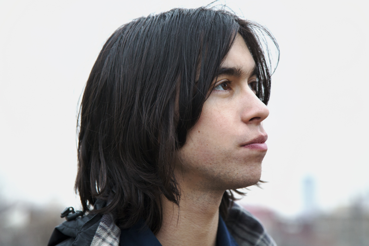 "Alex G: ""It's not like I'm doing this super deep metaphor"""