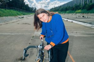 Alex Lahey unveils new single 'Spike The Punch'