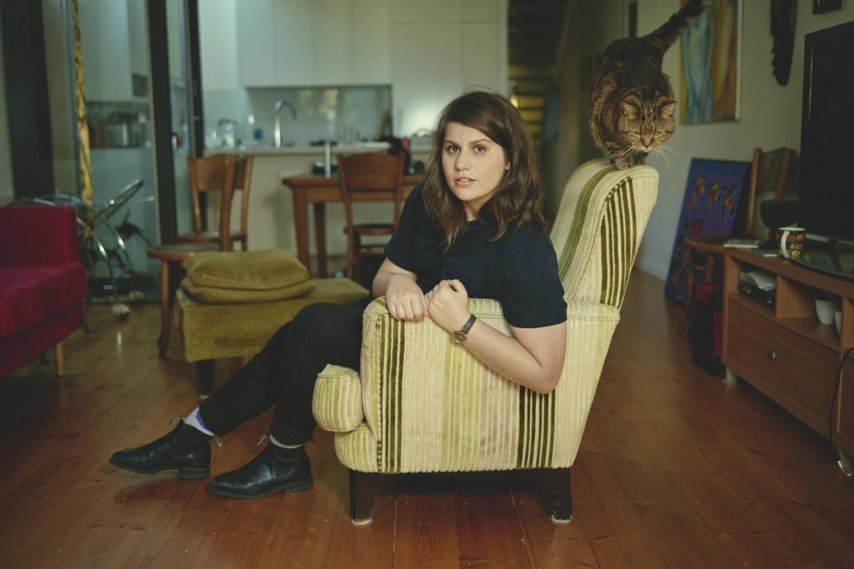 Alex Lahey unveils new single 'Am I Doing It Right?'