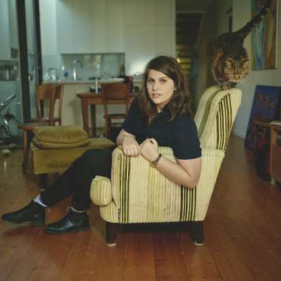 Alex Lahey unveils new single 'Unspoken History'