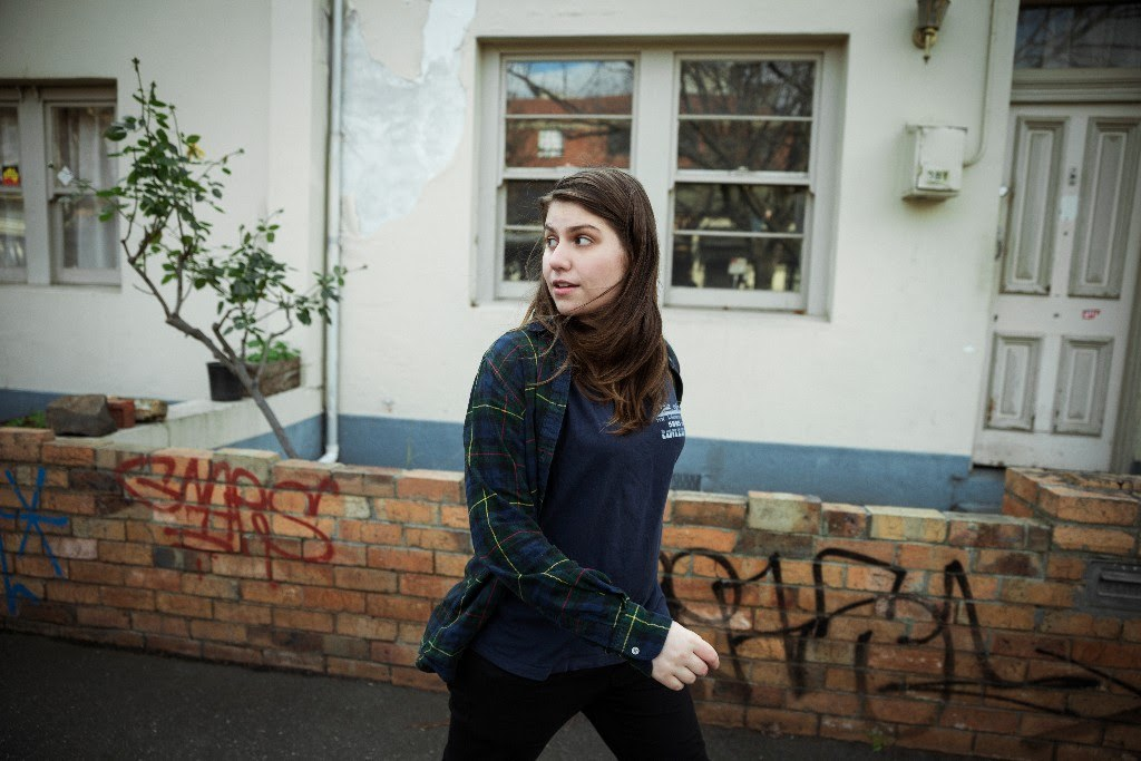 Aussie rules: Alex Lahey
