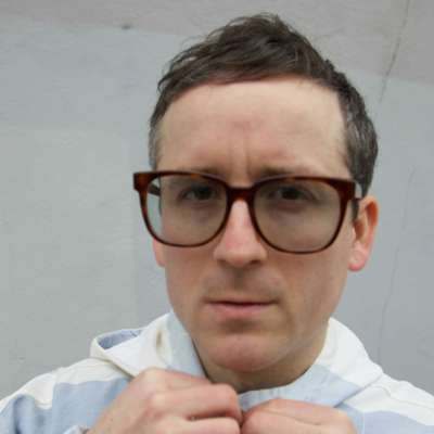 Hot Chip's Alexis Taylor announces companion record to last year's 'Piano'