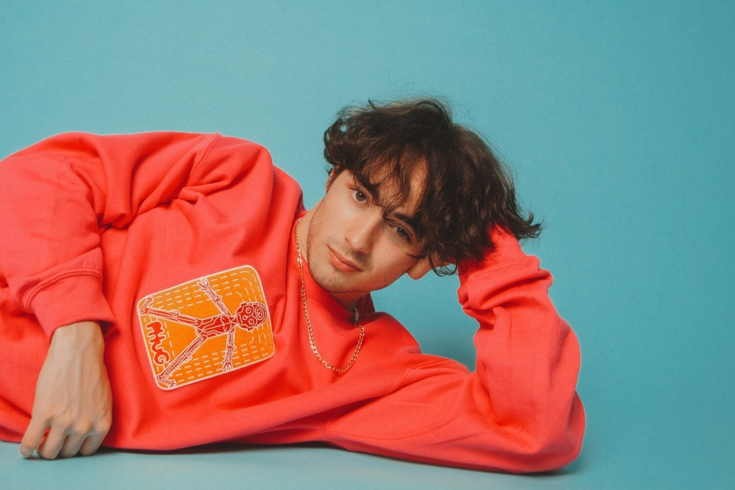 Alfie Templeman offers up new track 'Obvious Guy'