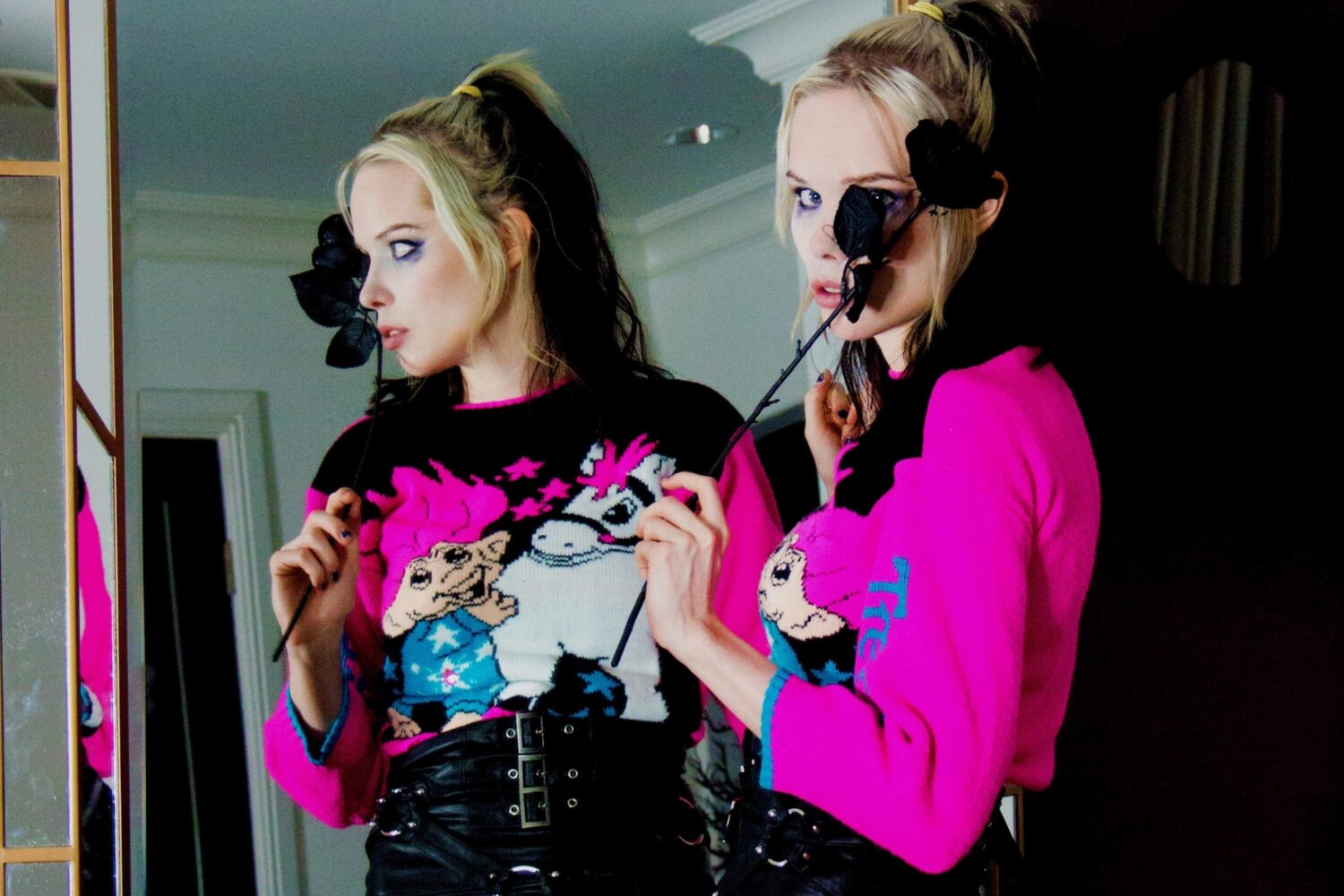 Alice Glass says that Ethan Kath's defamation suit has now been dismissed