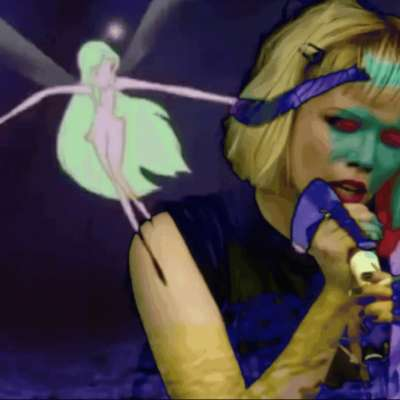 Watch Alice Glass' new video for 'The Altar'