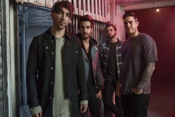 All Time Low, New Found Glory & more for Slam Dunk Festival 2019