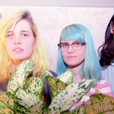 All Dogs share new track 'How Long'