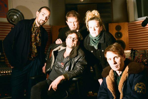 All We Are & Franz Ferdinand's Alex Kapranos team up for Speedy Wunderground single