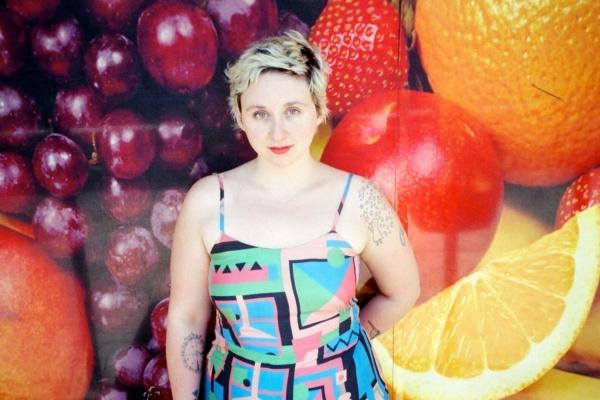 Allison Crutchfield of Swearin' details debut solo album 'Tourist In This Town'