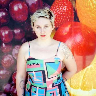 Allison Crutchfield of Swearin' details debut solo album 'Tourist In This Town'