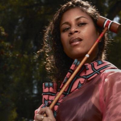 Aluna releases new track 'Envious'