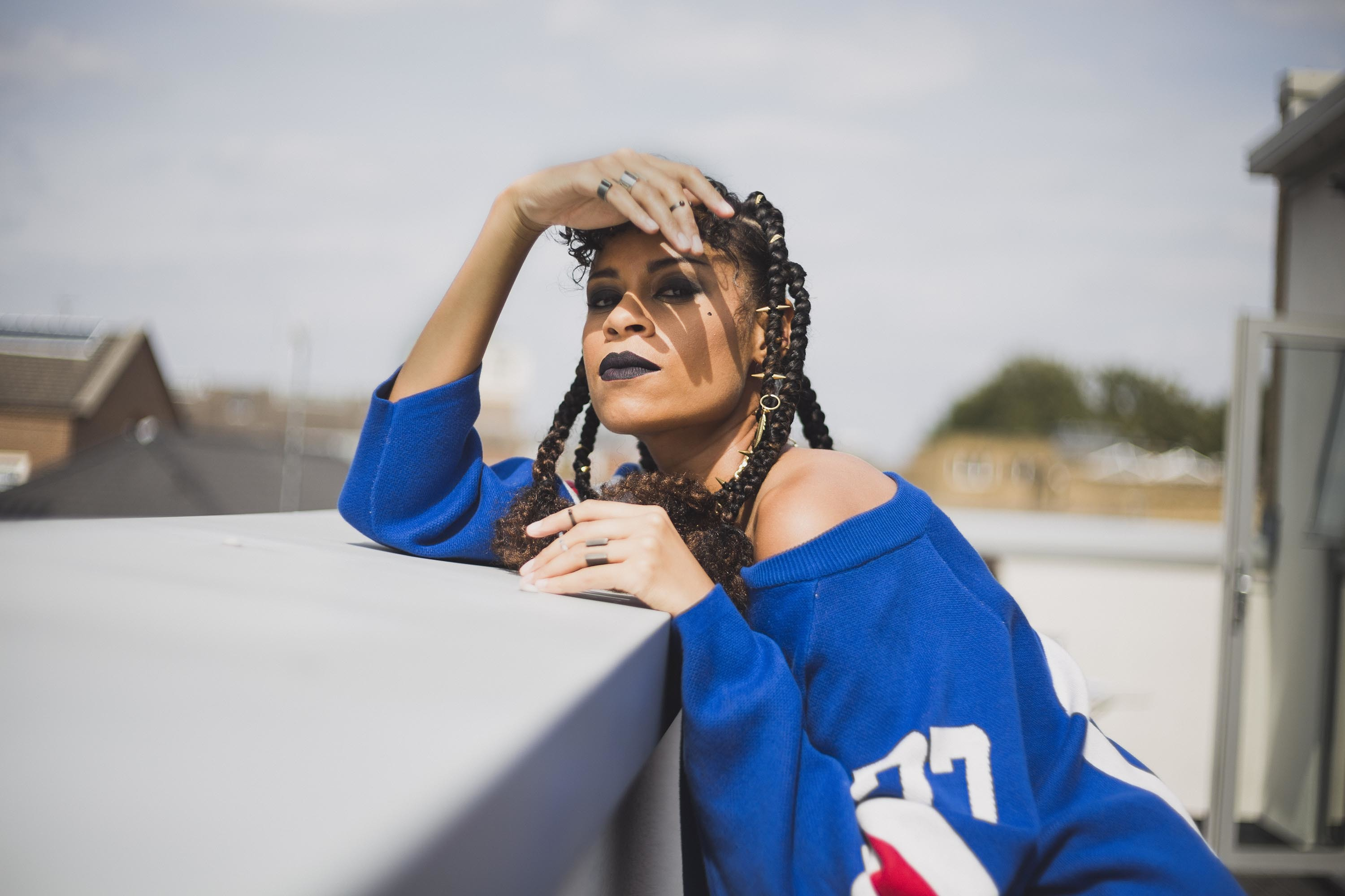 Muscle Memory: AlunaGeorge