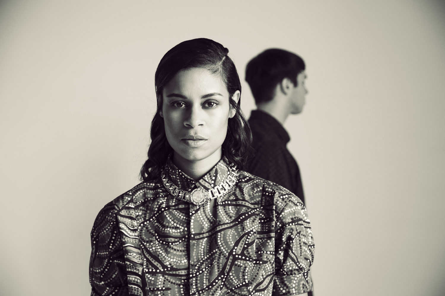 AlunaGeorge are coming back very soon with a new single