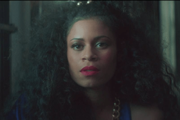 AlunaGeorge are haunted by the past in the 'Not Above Love' video