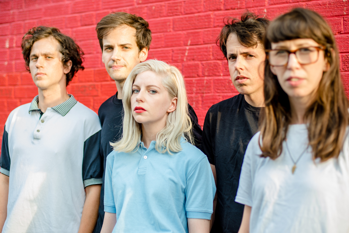 The DIY List 2014: Alvvays and forever