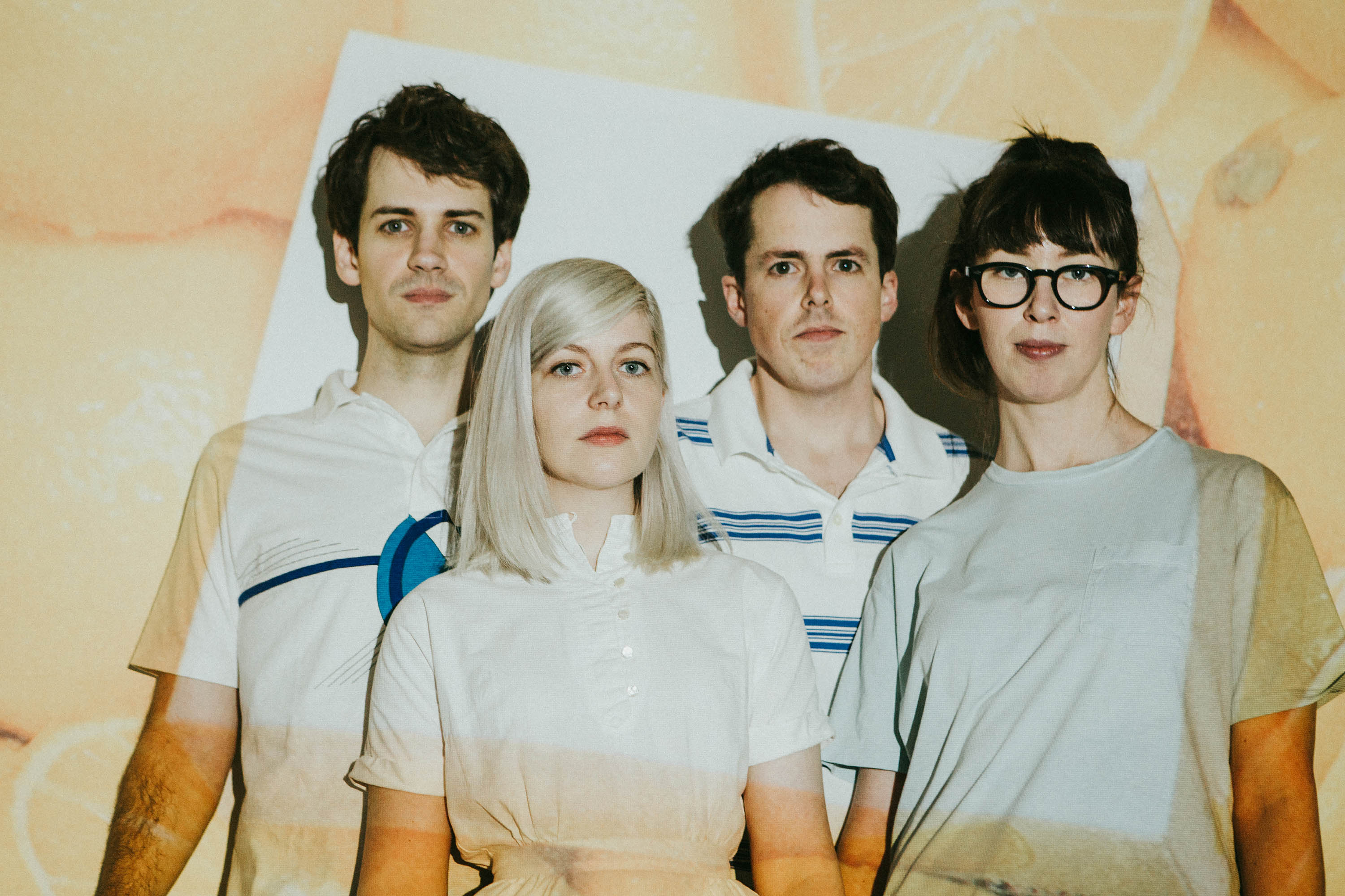 Alvvays announce new album 'Antisocialities' with single 'In Undertow'
