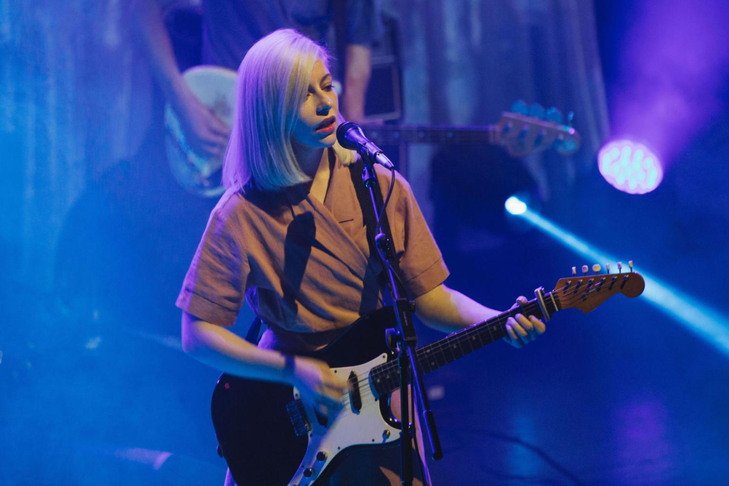 Alvvays announce European tour dates for 2018